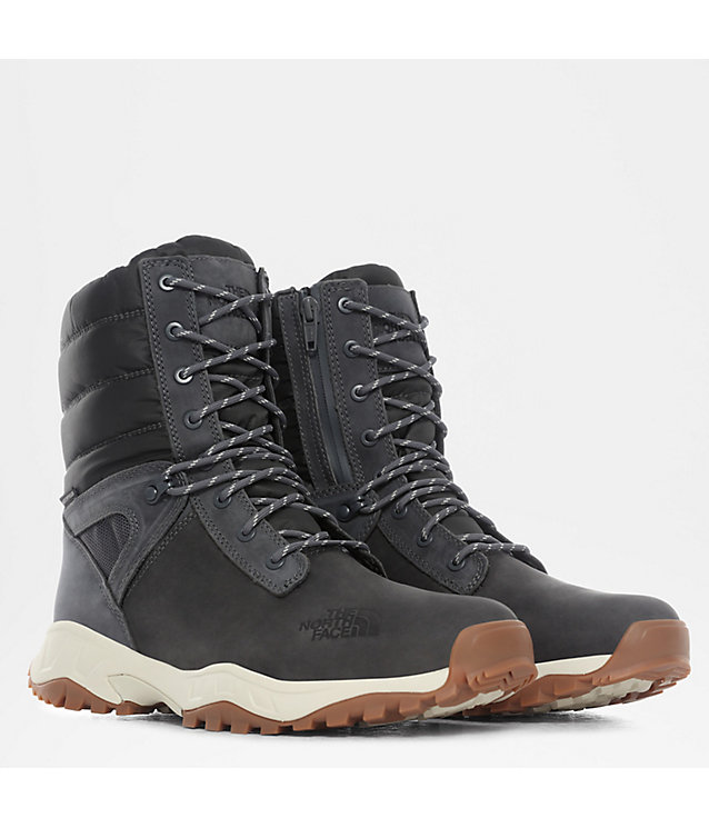 MEN'S THERMOBALL™ ZIP-UP BOOTS | The North Face
