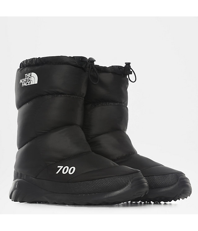 MEN'S NUPTSE BOOTIES | The North Face