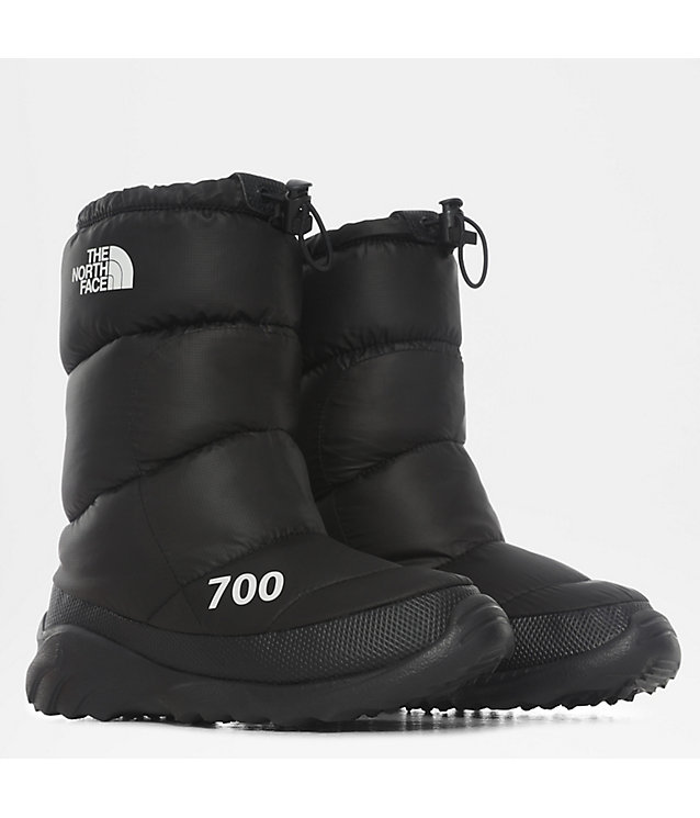 WOMEN'S NUPTSE BOOTIES | The North Face