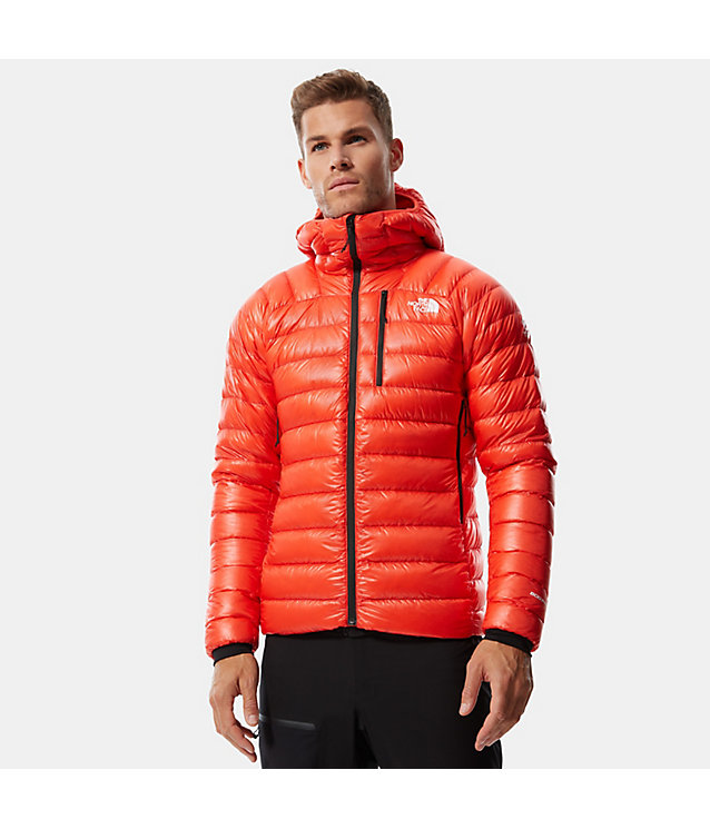 Veste à capuche en duvet Summit Series™ pour homme | The North Face