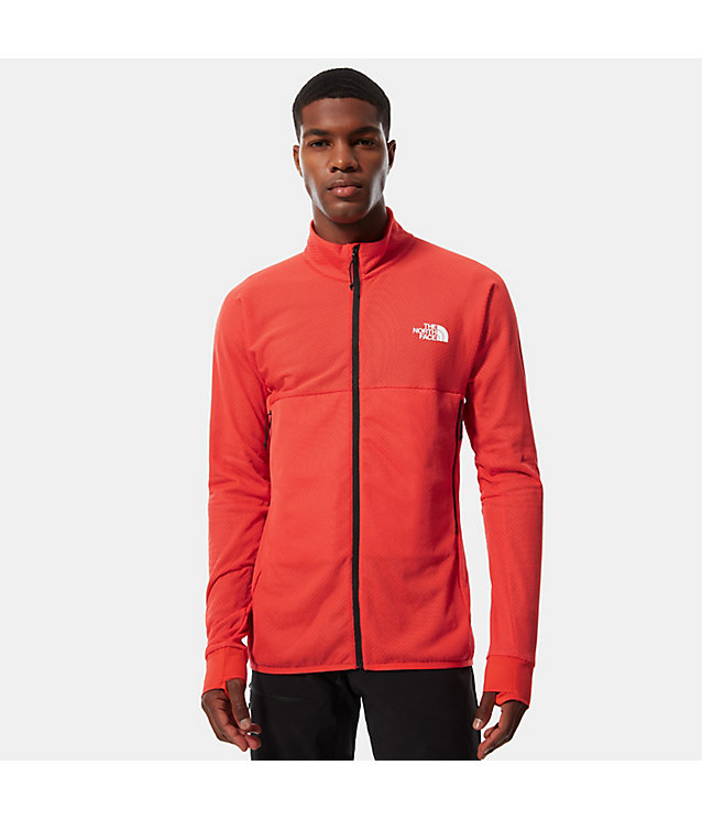 VESTE SUMMIT SERIES™ FUTUREFLEECE™ POUR HOMME | The North Face