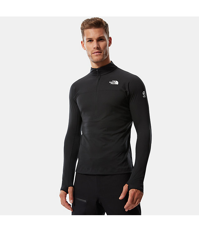 Men's Summit Series™ Half-Zip Dot Fleece | The North Face