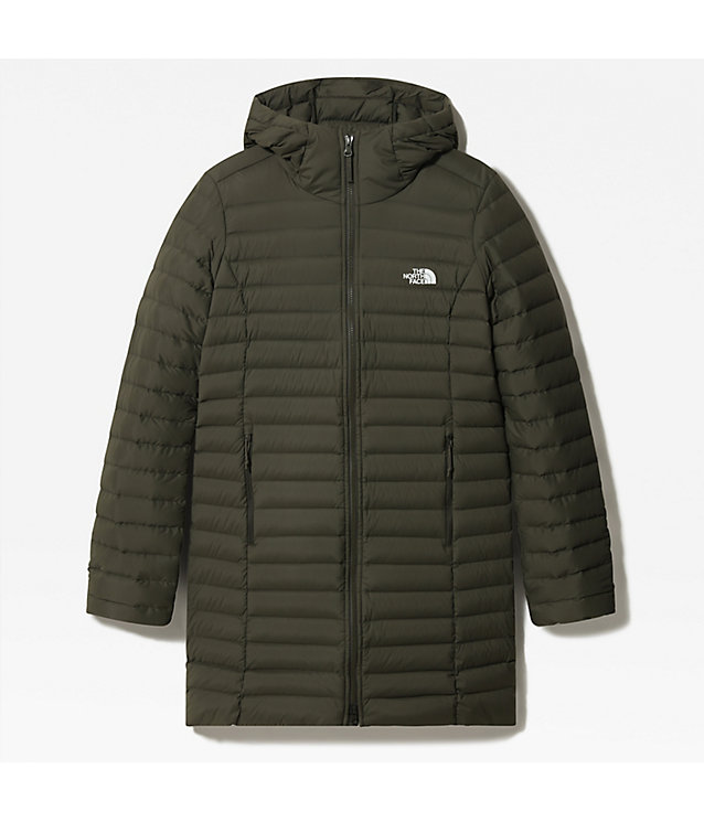 WOMEN'S STRETCH DOWN PARKA | The North Face