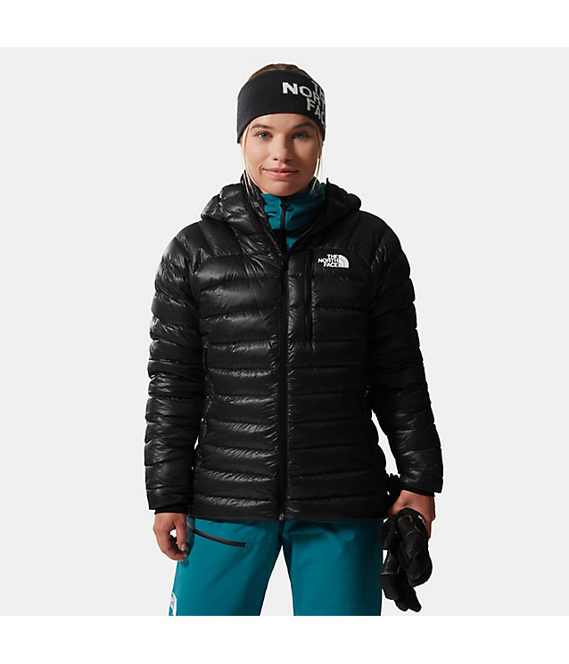 Giacca in piumino con cappuccio Donna Summit Series™ | The North Face