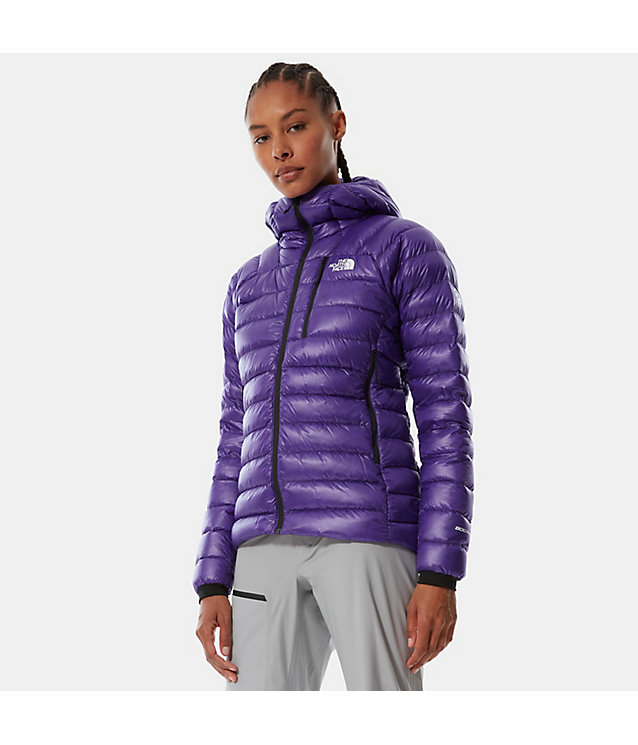 Women's Summit Series™ Hooded Down Jacket | The North Face