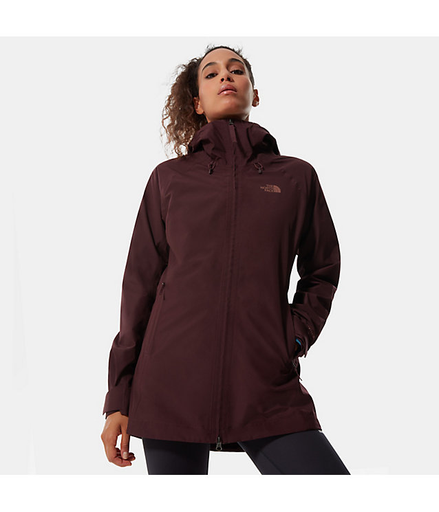 Dámská parka Hikesteller FUTURELIGHT™ | The North Face