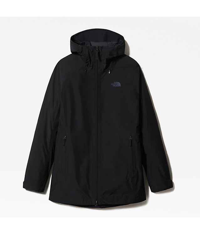 Hikesteller FUTURELIGHT™-parka voor dames | The North Face
