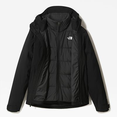 The North Face Womens Mountain Light Futurelight Triclimate
