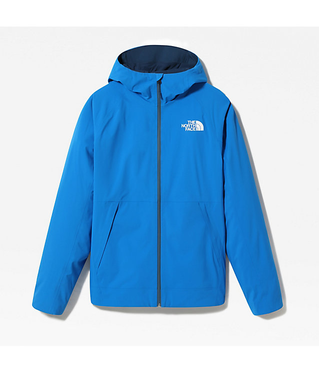 Men's Active Trail Insulated FUTURELIGHT™ Jacket | The North Face