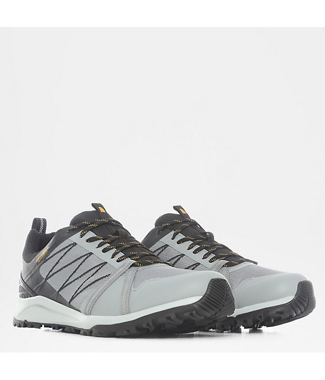 MEN'S LITEWAVE FASTPACK II WATERPROOF SHOES | The North Face