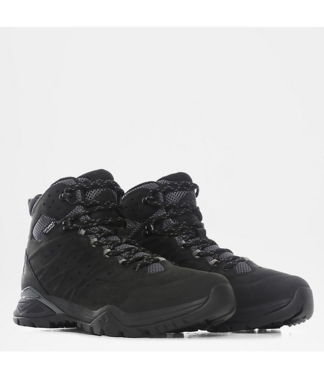 CHAUSSURES IMPERMÉABLES HEDGEHOG HIKE II MID POUR HOMME | The North Face