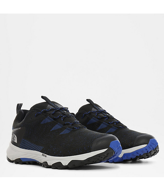 Men's Ultra Fastpack III FUTURELIGHT™ Shoes | The North Face