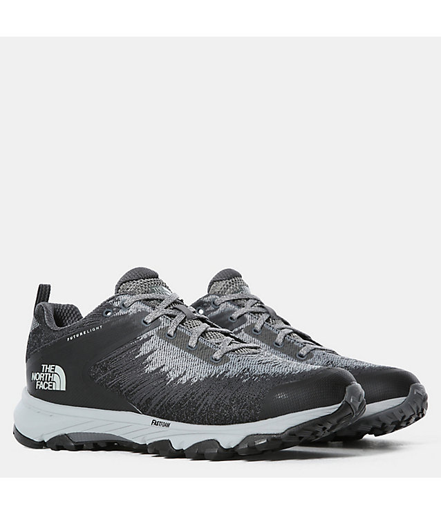 MEN'S ULTRA FASTPACK IV FUTURELIGHT™ SHOES | The North Face