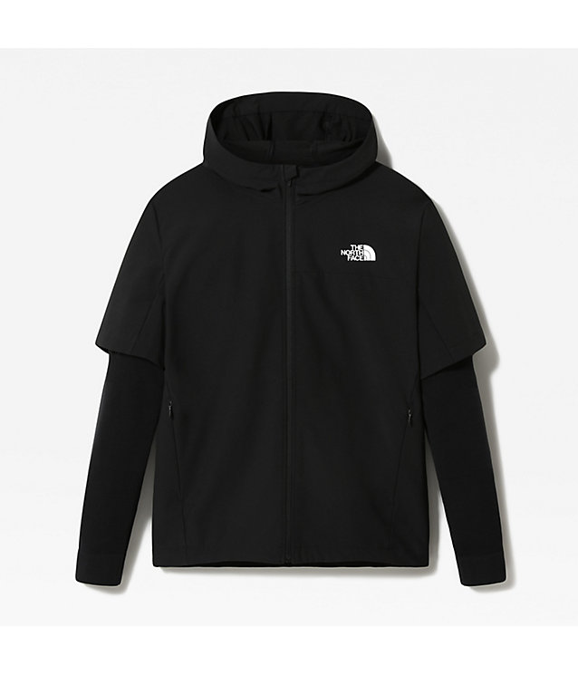 HERREN TEKNITCAL KAPUZENJACKE | The North Face