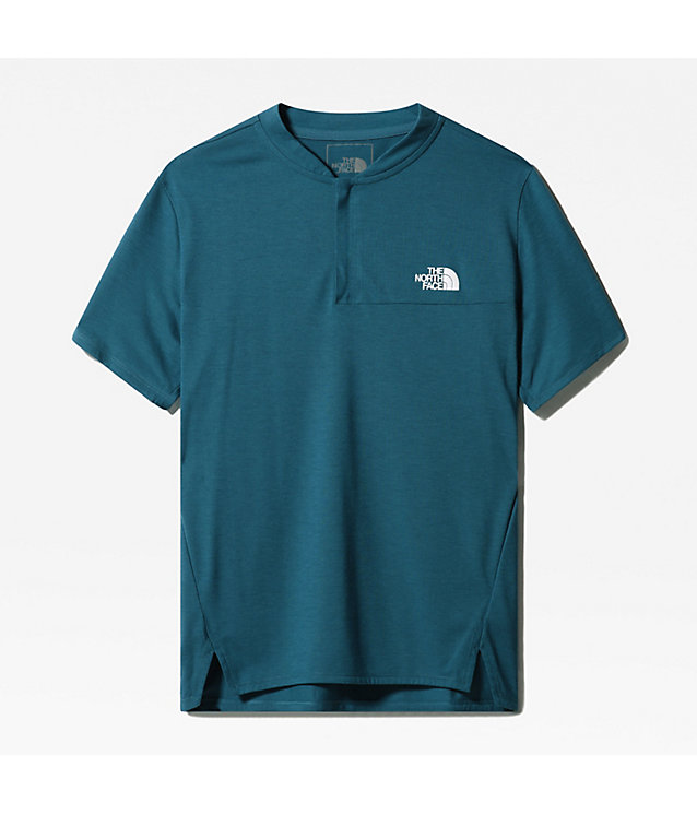 HERREN ACTIVE TRAIL POLOHEMD | The North Face