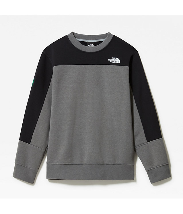 Sweatshirt uit de grafische collectie voor heren | The North Face