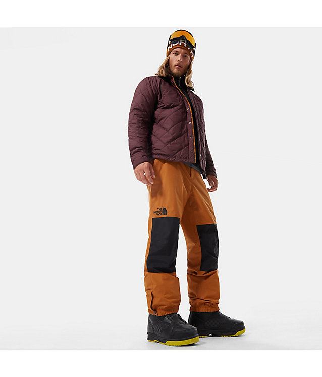 PANTALON UP & OVER POUR HOMME | The North Face