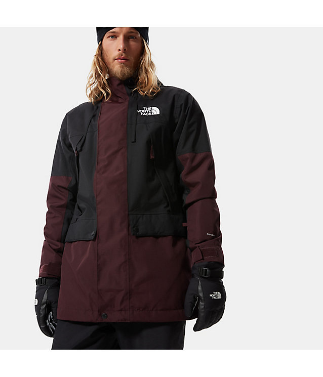 PARKA GOLDMILL POUR HOMME | The North Face