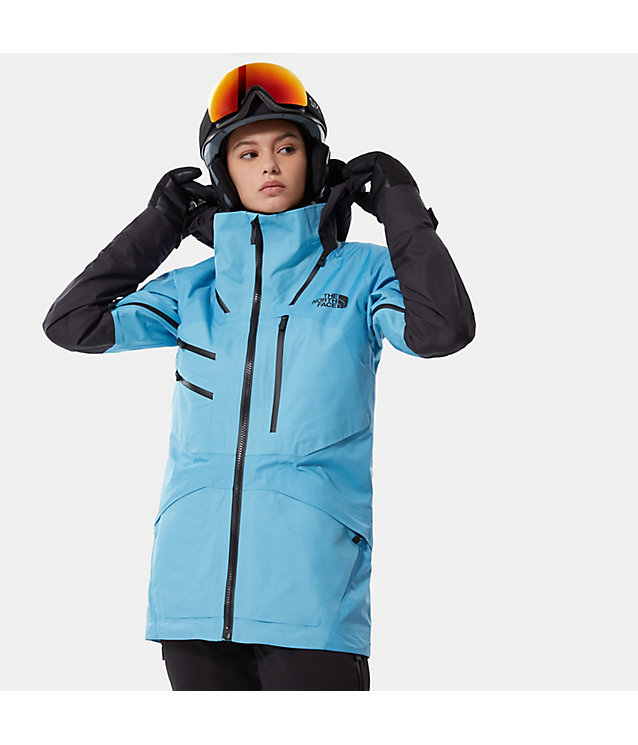 Women's Steep Series™ Brigandine FUTURELIGHT™ Jacket | The North Face