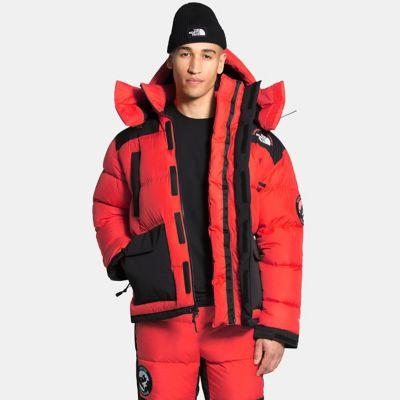 The North Face Parka Head Of The Sky Pour Homme Flare Taille XL
