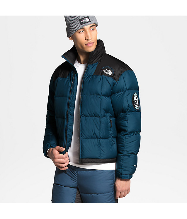 HERREN LHOTSE EXPEDITION JACKE | The North Face