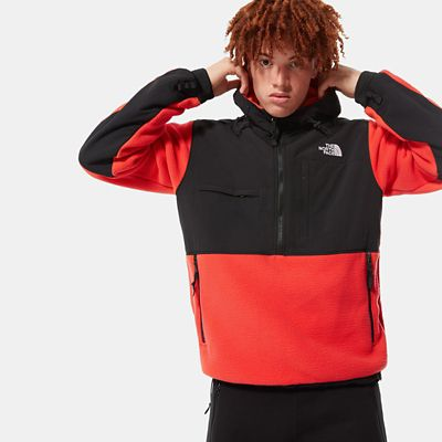 The North Face Anorak Denali 2 Pour Homme Flare Taille S