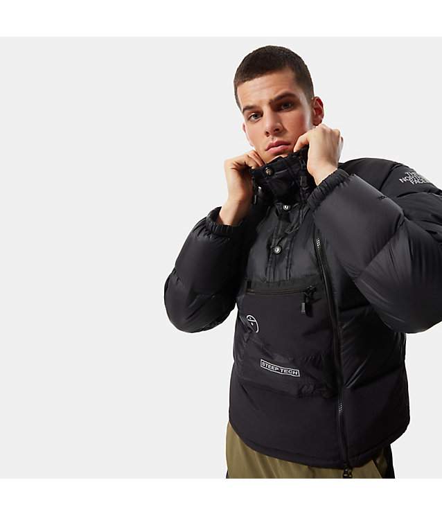 UNISEX STEEP TECH DOWN ANORAK | The North Face