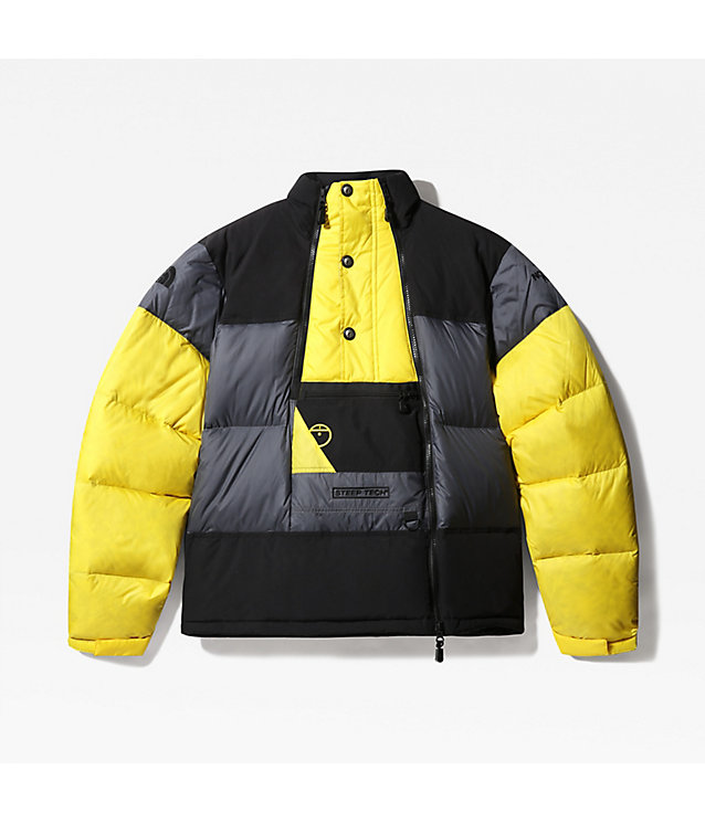MEN'S STEEP TECH DOWN ANORAK | The North Face