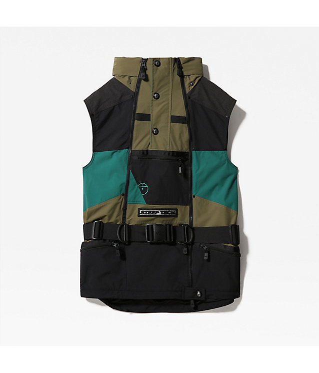 MEN'S STEEP TECH APOGEE VEST | The North Face
