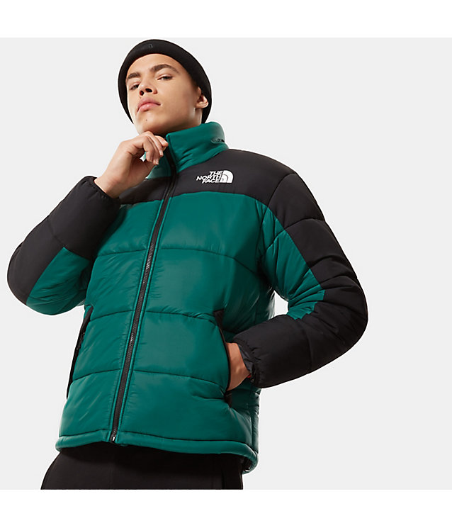 MEN'S HIMALAYAN INSULATED JACKET | The North Face