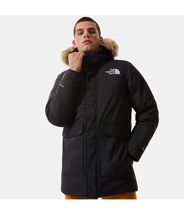 Parka New Defdown Futurelight™ pour homme | The North Face