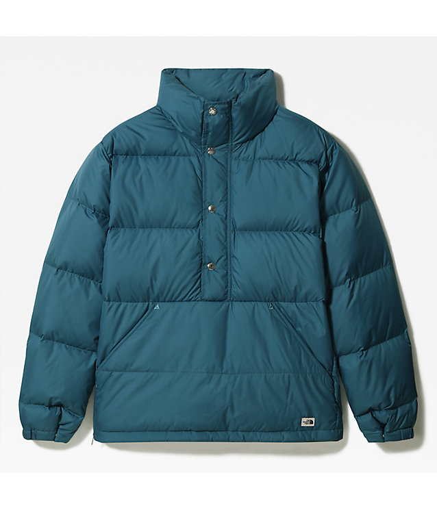 MEN'S SIERRA DOWN ANORAK | The North Face