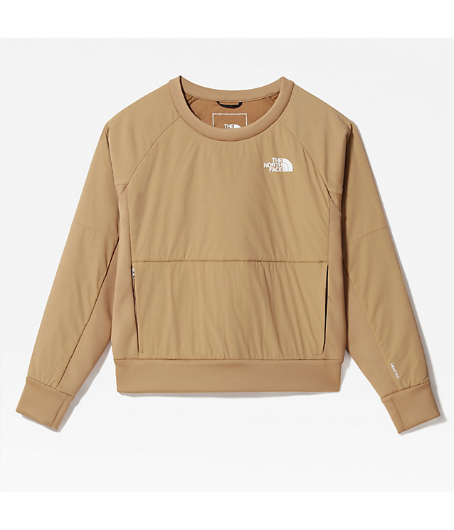 WOMEN'S VENTRIX™ LIGHT HYBRID SWEATER | The North Face