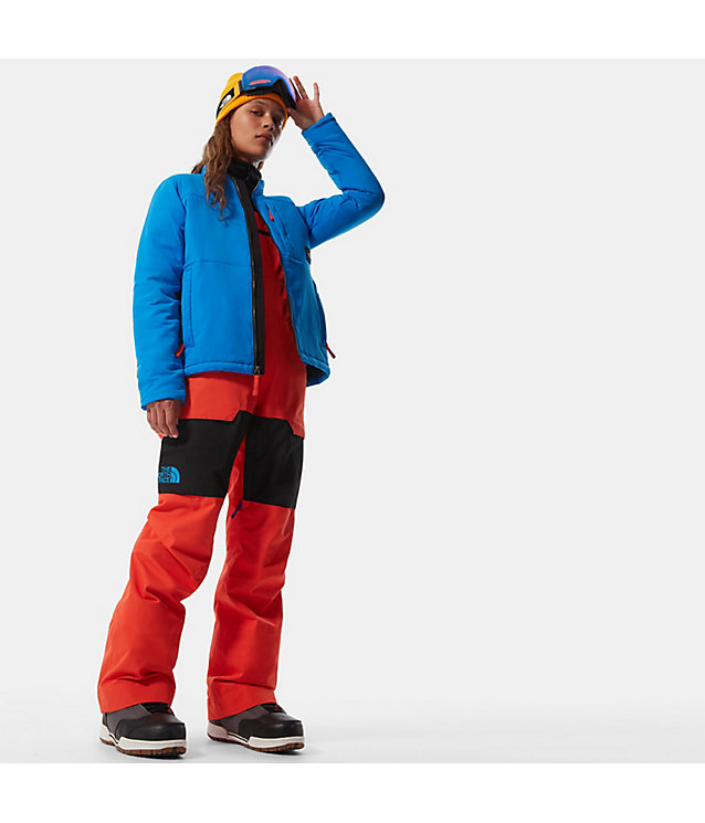DAMEN TEAM KIT LATZHOSE | The North Face