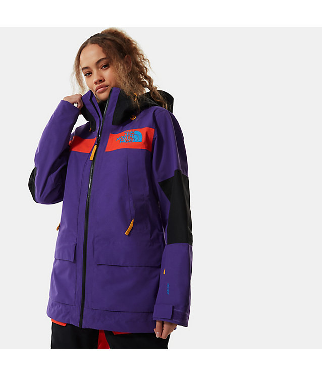 DAMEN TEAM KIT JACKE | The North Face
