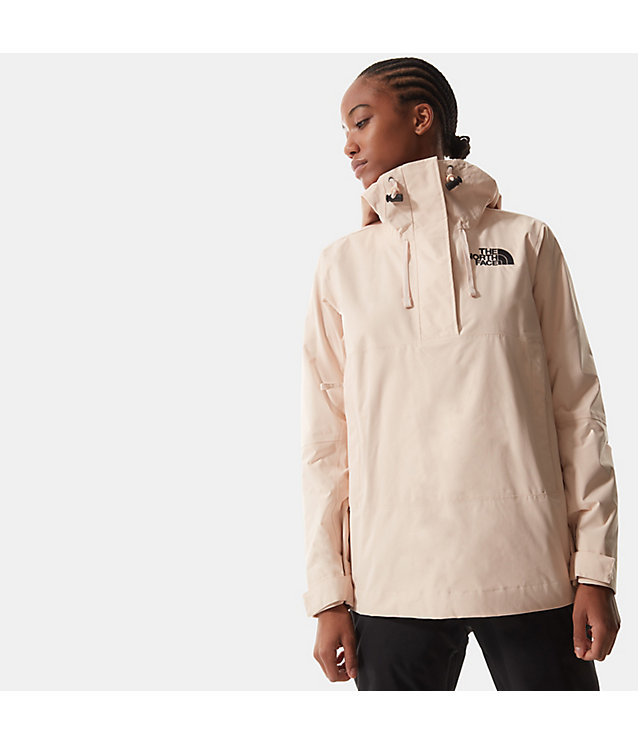 VESTE TANAGER FANORAK POUR FEMME | The North Face