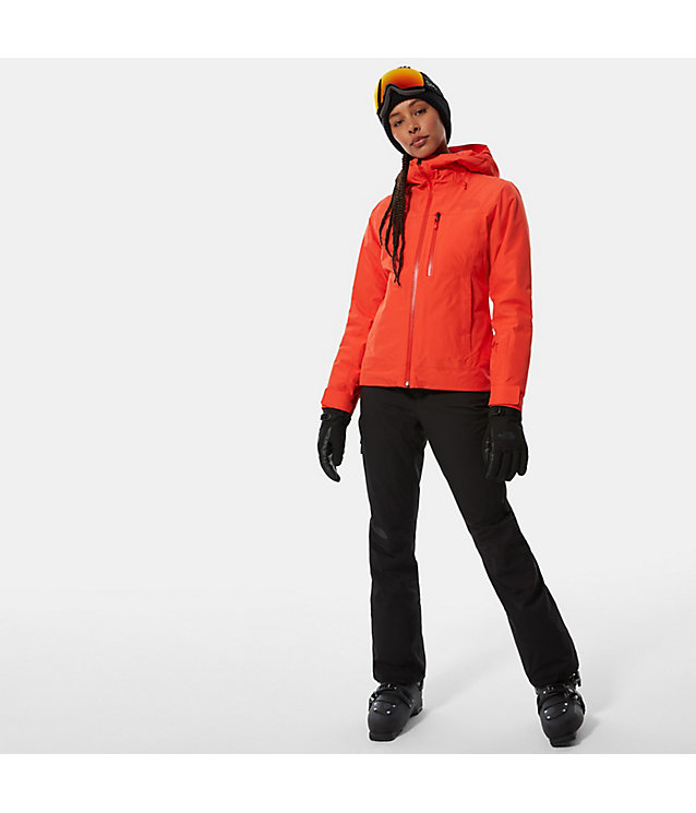DAMEN LENADO HOSE | The North Face