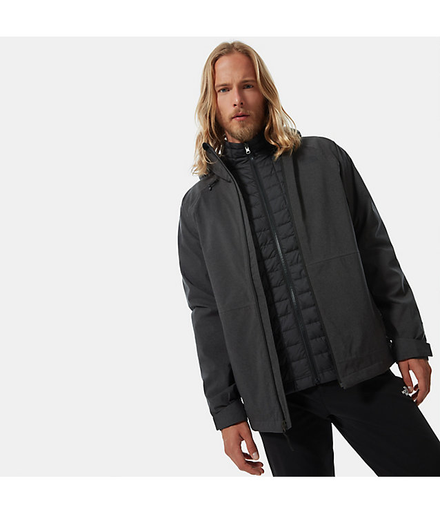 HERREN THERMOBALL™ ECO TRICLIMATE JACKE | The North Face