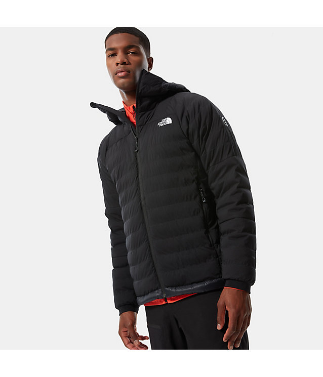 Men's Summit Series™ L3 50/50 Hooded Down Jacket | The North Face