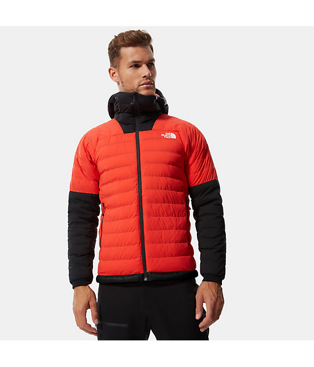 Herren Summit Series™ L3 50/50 Daunenjacke mit Kapuze | The North Face