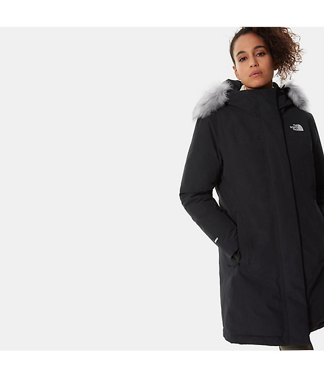 Parka Donna Arctic | The North Face