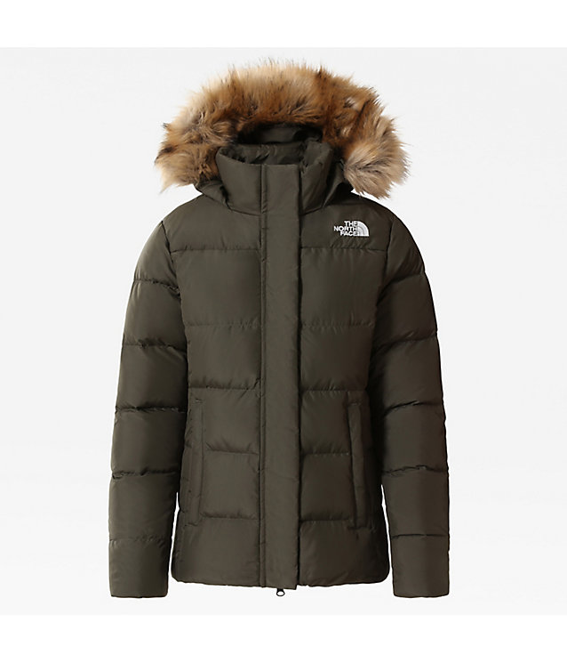 Women's Gotham Jacket | The North Face