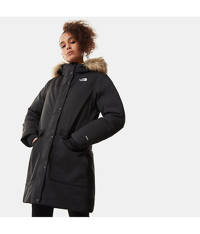 Damen Defdown FUTURELIGHT™ Parka | The North Face