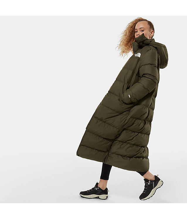 TRIPLE C-PARKA VOOR DAMES | The North Face