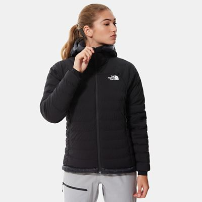 The North Face Womens Summit Series L3 50/50 Hooded Down Jac