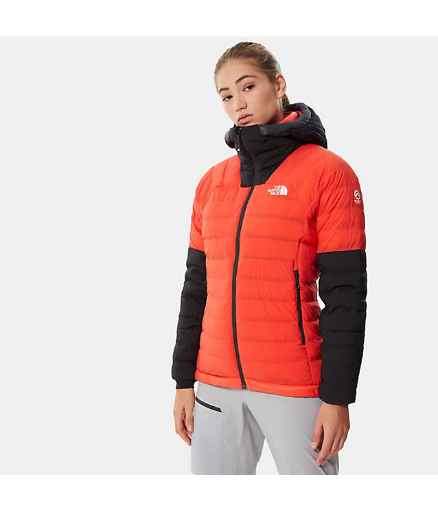 Women's Summit Series™ L3 50/50 Hooded Down Jacket | The North Face