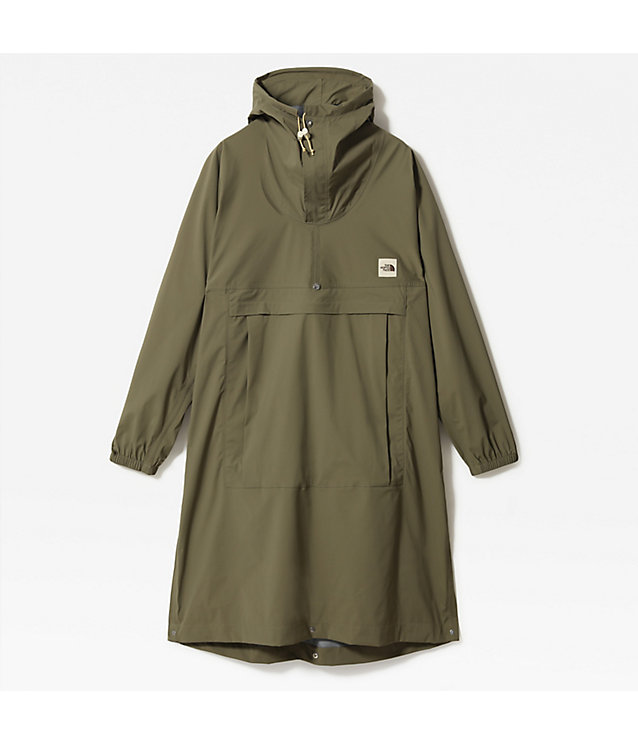 GIACCA IMPERMEABILE UNISEX HERITAGE CAPSULE | The North Face
