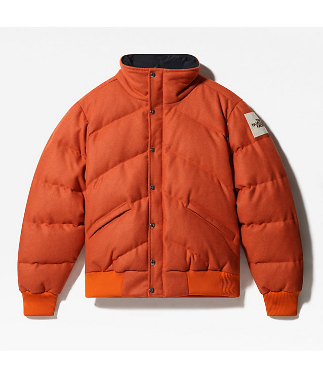 MEN'S HERITAGE LARKSPUR JACKET | The North Face