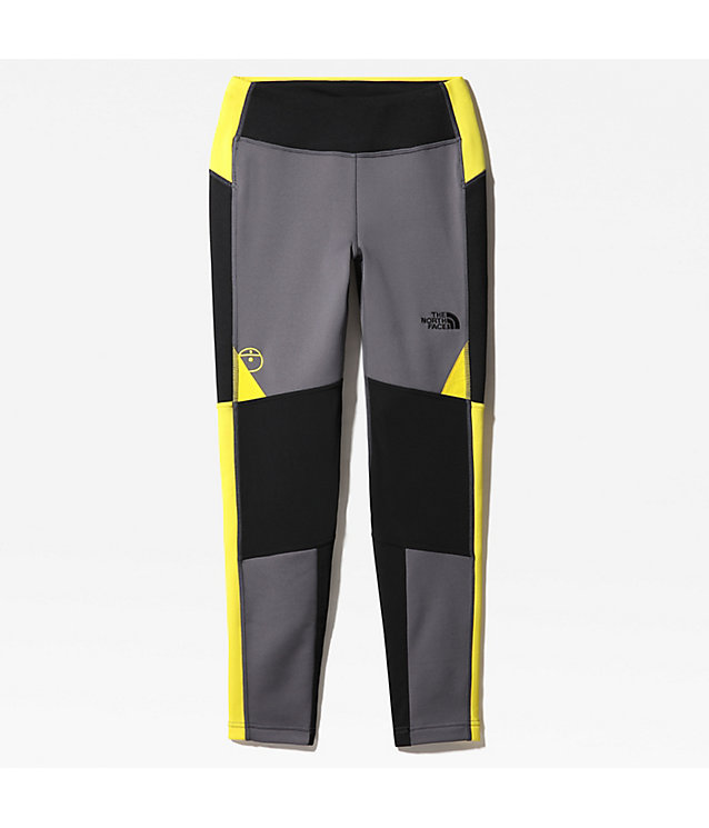 WOMEN'S STEEP TECH FLEECE LEGGINGS | The North Face