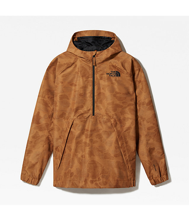 HERREN UP & OVER ANORAK | The North Face